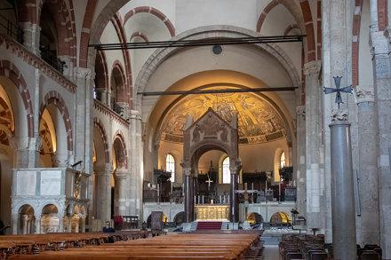 Basilica de Sant' Ambrogio