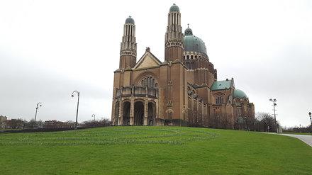 Basilique Sacré-coeur de Bruxelles