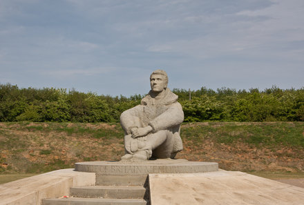 England - Kent - Capel le Ferne - Battle Of Britain Memorial - 7th May 2011 -32