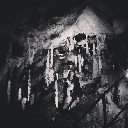 Harzwanderungen 2014 // Baumannshöhle