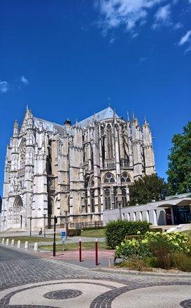 02. Beauvais