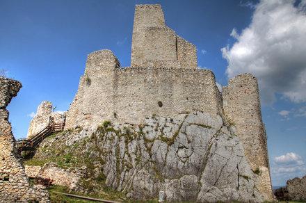 Beckovský hrad
