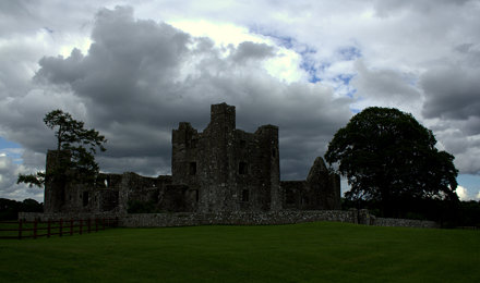 Bective Abbey - June 17th 2012