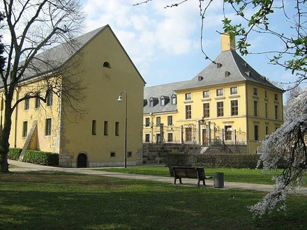 Bettembourg Castle