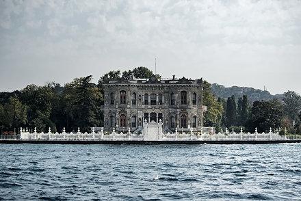 Beylerbeyi_Sarayı
