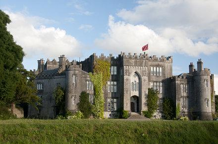Birr Castle, August 9, 2010