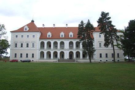 Biržai Castle, 10.08.2013.