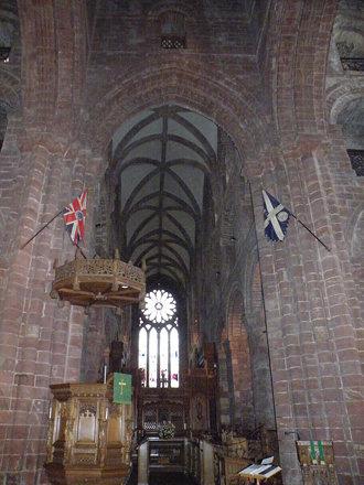 Viking Cathedral