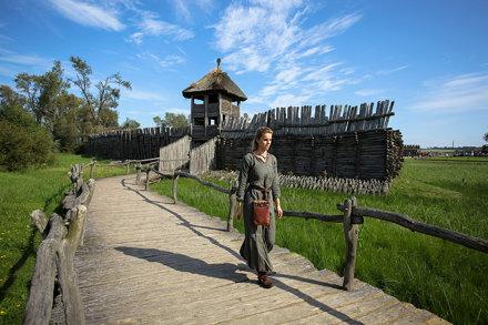 Festyn Archeologiczny w Biskupinie / Archeological Picnic in Biskupin