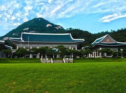 cheongwadae