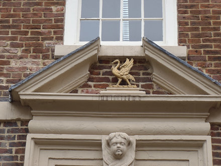 LIVERBIRD BLUECOAT CHAMBERS