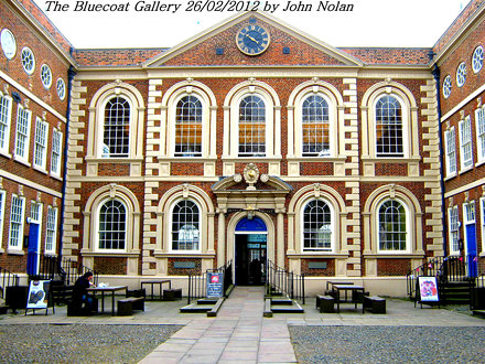BLUECOAT GALLERY