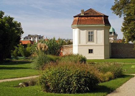 Botanic Garden Vienna