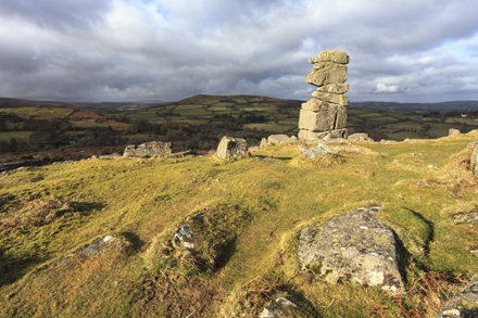 Bowermans Nose (Dartmoor)