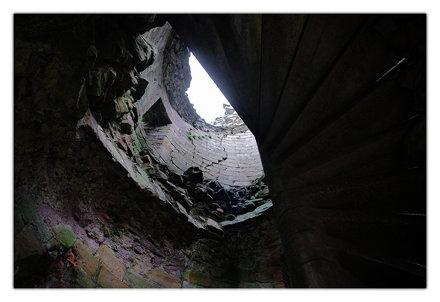 Bowes - Castle