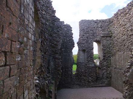 Bowes Castle (11)
