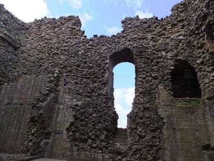 Bowes Castle (7)