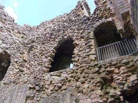 Bowes Castle (9)