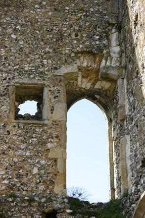Boxgrove Priory