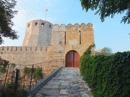 Bozcaada Castle