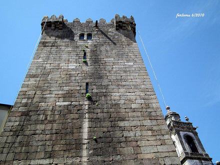 Braga Portugal torre-1