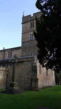 St Brandon's Church