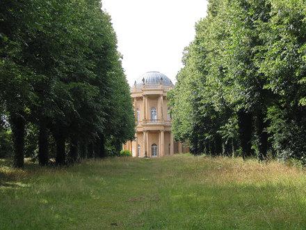 Potsdam - Sans-Souci