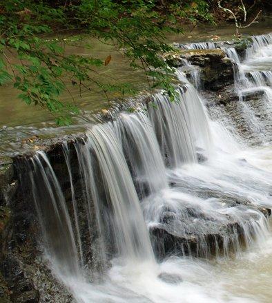 228e Lower Buckeye Falls