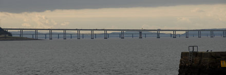 Tay bridges