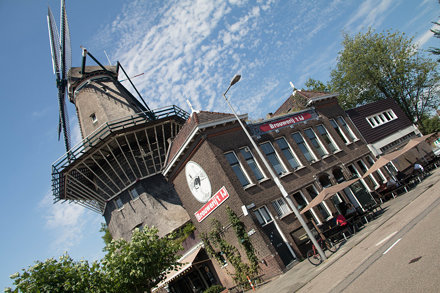 Brouwerij 't IJ, Amsterdam