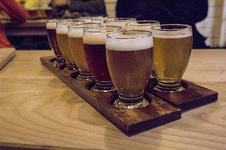 Cervejas Brouwerij 't IJ