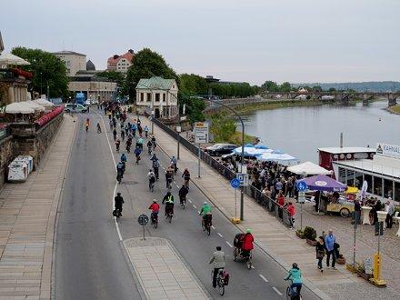 Radnacht Dresden