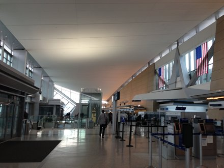 Buffalo-Niagara Airport