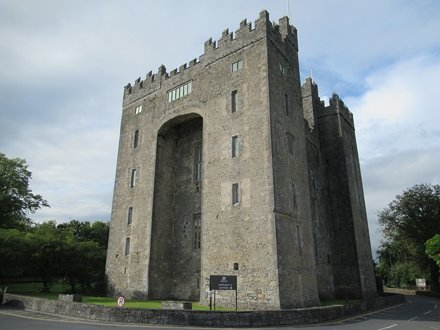 Castillo de Bunratty - 2