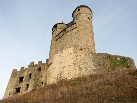 Burg Greifenstein 2016
