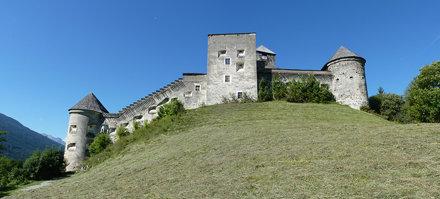 Burg Heimfels, Sillian (AUT_B100)
