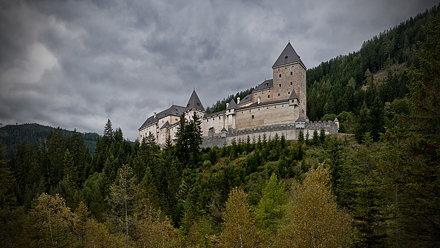 Schloss Moosham im Lungau