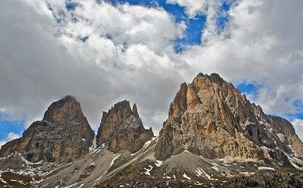Selva Val Gardena