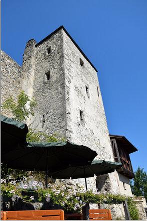 Burgruine Araburg 0157