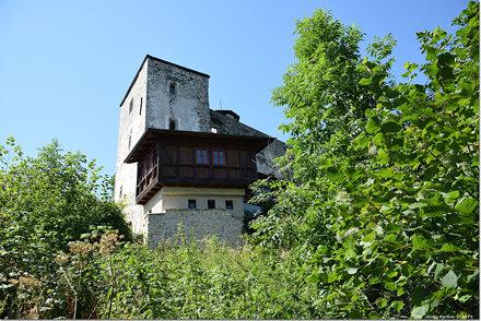 Burgruine Araburg 0151