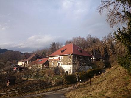 old farm