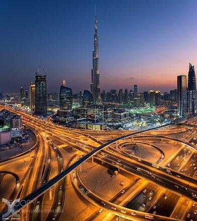 Dubai-X