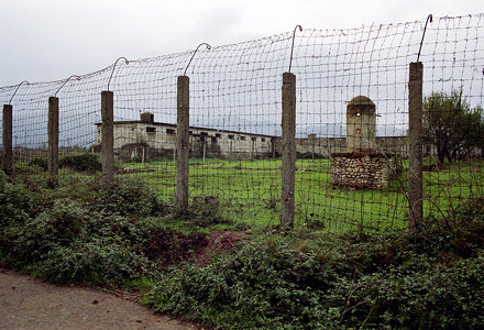 Bürrel prison