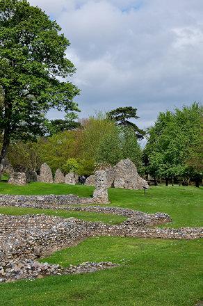Bury St Edmunds 5-5-2012