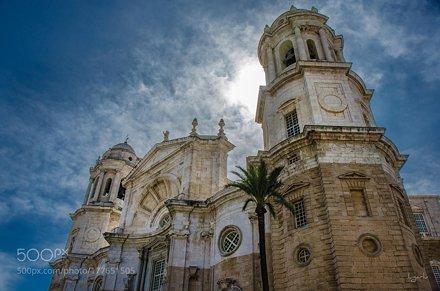 Catedral de la Santa Cruz