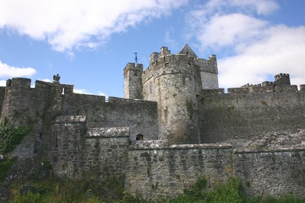 Castle Cahir