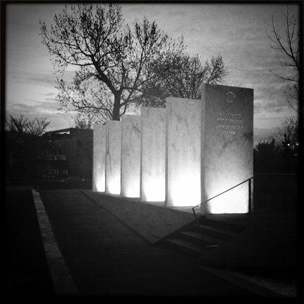 Memorial Drive Calgary