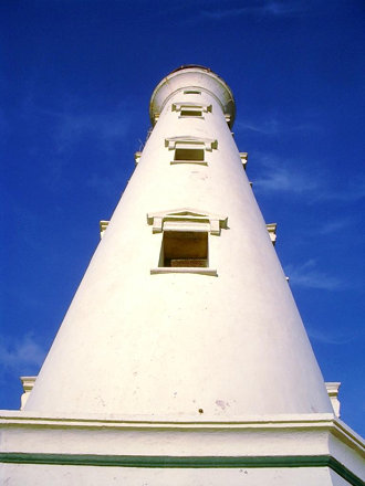 Aruba Lighthouse 2