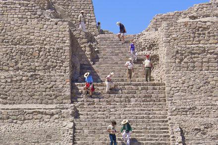Casa de La Noche_Pyramid