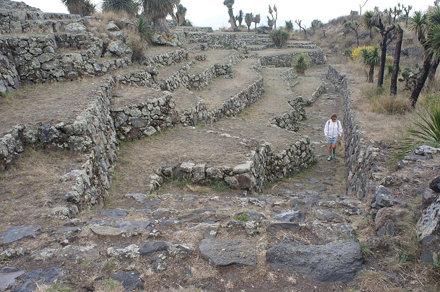 Catona, Archeological Site